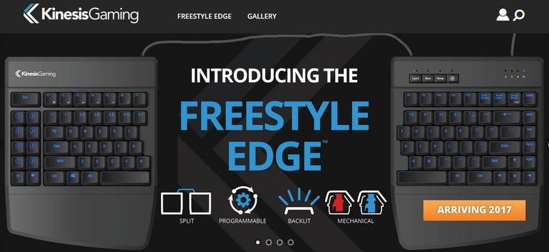 freestyle edge