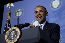 White House just endorsed CISPA measures, two years after veto threat