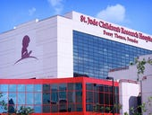 St. Jude Children's Research Hospital to build new data center