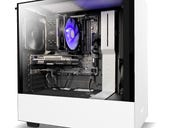 NZXT looks to lure beginning gamers with its $699 Starter PC desktop