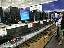 What a surprise! 2013 was a lousy year for PC sales
