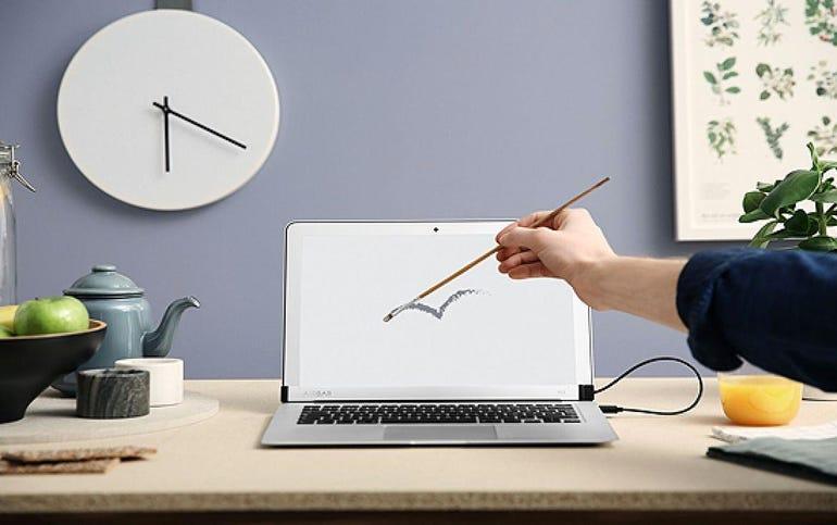 AirBar for MacBook Air