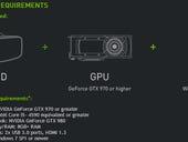 Nvidia launches VR Ready program to upgrade PCs for virtual reality