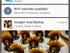 New notification shade