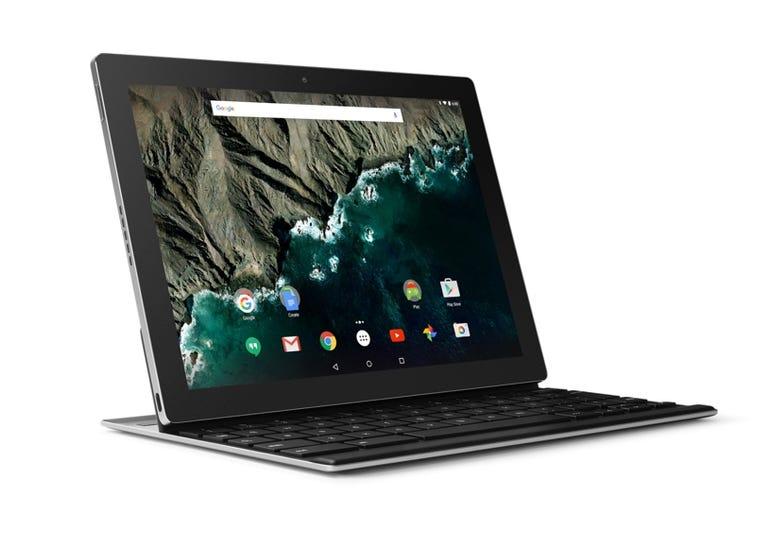 Android: Google Pixel C