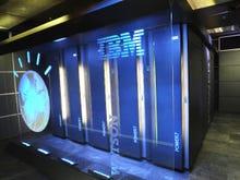 Opening new doors: Why IBM spent $1bn on security firm Trusteer