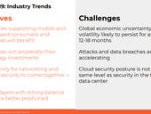Palo Alto Networks shines in Q3 amid remote work spurs security demand