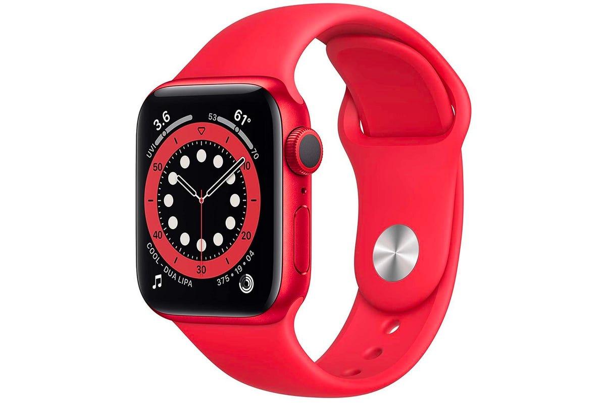 New Apple Watch Series 6 (GPS, 40mm)