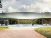 Apple's new campus, Apple Park, opens in April