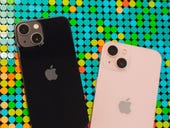 I went to an Apple store to see iPhone 13 and I wasn't sold at all