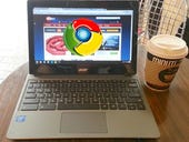 Chromebooks: Going offline to compete