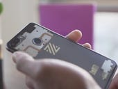 Zmbizi smartphone offers users lots of ways to make a buck