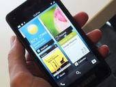 BlackBerry 10 offers choice, but demand likely niche