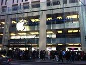 Apple iPhone 6 circus hits Australia first