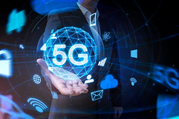 DISH to build the nation's first cloud-native 5G network on AWS