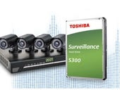 Toshiba follows WD in colour-coding its hard drives, but with different colours