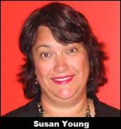 Susan Young, Jetstar customer relationships manager