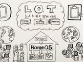 Microsoft adds a Lab of Things to its HomeOS