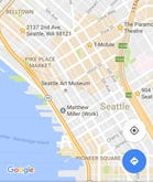 Google Maps updated to highlight the action around you
