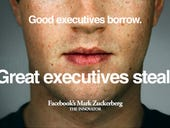 Facebook's strategy: Buy the best, copy the rest?
