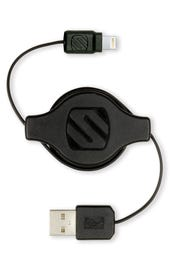 Scosche releases Lightning chargers and first retractable Lightning USB cable