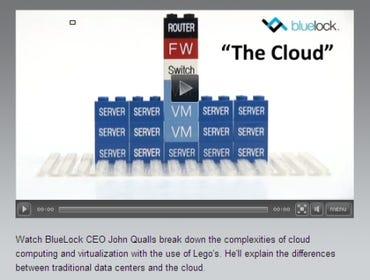 Hugh McLeod's cloud