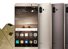 Huawei, not Apple, now drives the mobile conversation