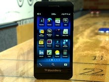 BlackBerry Q4 better than expected; 1M BlackBerry Z10 devices shipped