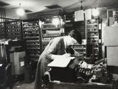 Rebuilding the EDSAC: The project to reconstruct an iconic landmark of computing history