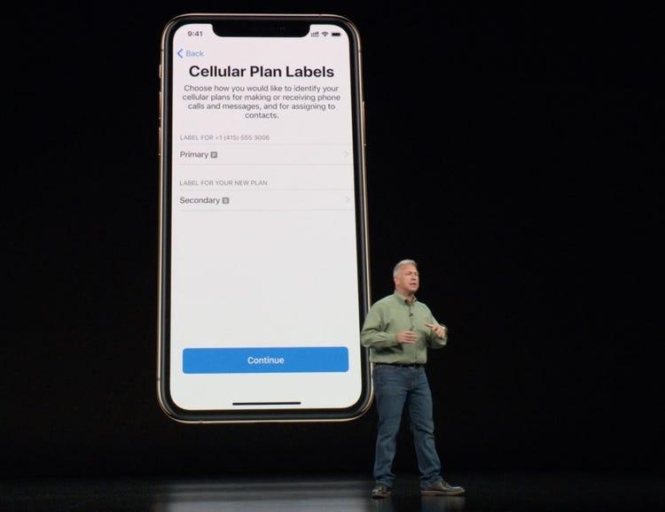 How dual-SIM will work