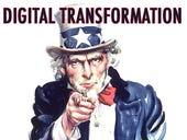 Why YOU Should Lead Digital Transformation
