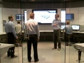 HP Labs unveils G-Cloud demo facility
