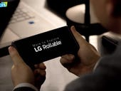 CES 2021: Ready for a rollable smartphone? LG, TCL tease rollable screens