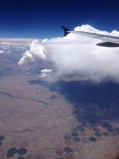 Cloud-June 2014-USA Midwest-photo by Joe McKendrick