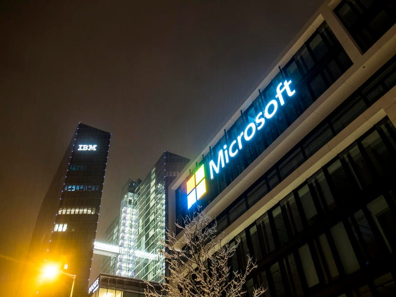 Linux not Windows: Why Munich is shifting back from Microsoft to open source – again | ZDNet