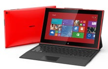 Microsoft's real Surface 2 competitor: Nokia's Lumia tablet