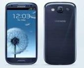 Image Gallery: Samsung Galaxy S III