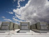 Datacentres of the 21st century