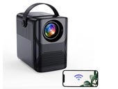 Unicima V1-WiFi projector review: compact, lightweight and almost portable