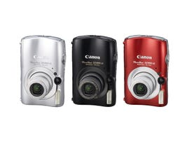 New Digital Camera Announcements and More from Photokina 2008