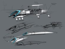 Russia taps Hyperloop for domestic transport