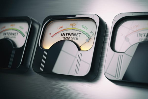 The best internet speed tests: How to check your broadband connection