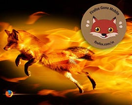 Is Firefox burning out?