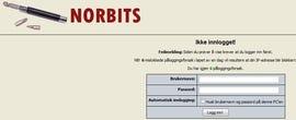 Norbits