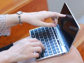Tiny Windows 10 PC: GPD Pocket 2 gives you faster Intel Core m chip, new keyboard