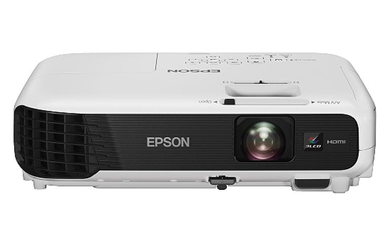 Epson EB-S04 home projector