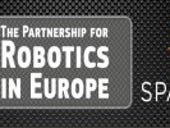 European Union launches $4bn project to innovate in robotics