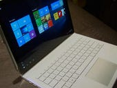 Microsoft Surface Book: Solving the wonky trackpad, mostly