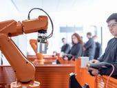 Collaborative robots milestone: 25,000 units sold