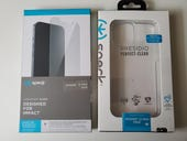 Presidio Perfect-Clear and Shieldview Glass for iPhone 12 Pro Max: Clear protection for the front and back